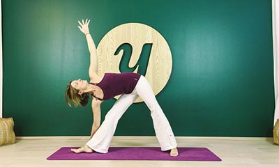Free Yoga Membership & Gift