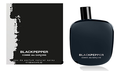 Free Blackpepper Perfume