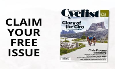 Free Cyclist Magazine