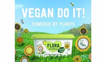 Free Flora Freedom 50p Off Coupon