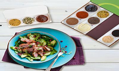 Free Healthy Recipe Kit