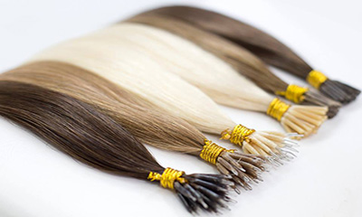 Free Volumize Hair Extensions