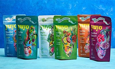 Free Yerba Mate Drink