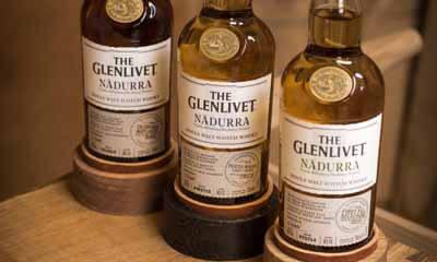 Win a Set of Glenlivet Nadurra Range of Whiskies