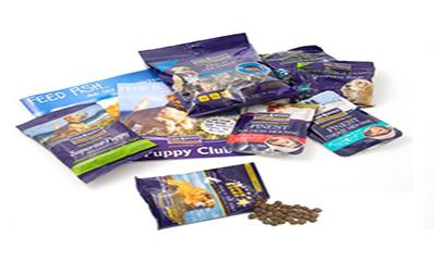 Free Fish4Dogs Pet Food Samples