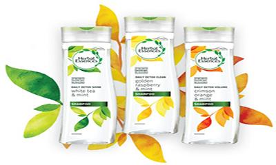 Free Herbal Essences Shampoo