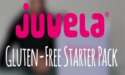 Free Juvela Starter Pack