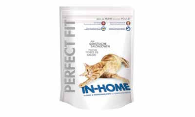 Free Perfect Fit Advanced Dry Cat Food