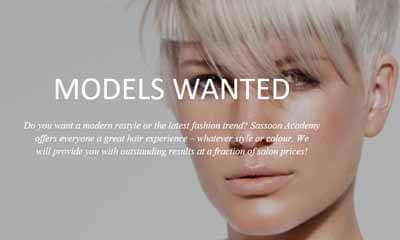 Free Vidal Sassoon Creative Hair Cut
