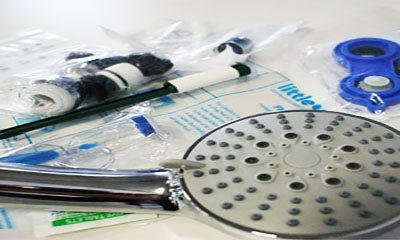 Free Water Saving Products