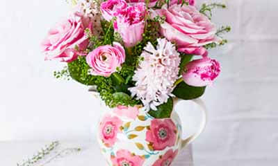 Win a Emma Bridgewater Mother's Day Jug