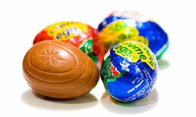 Free Cadbury Creme Eggs