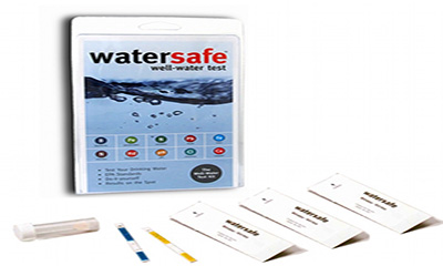 Free Hard Water Testing Strips