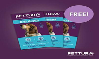 Free Pettura Oral Health Gel