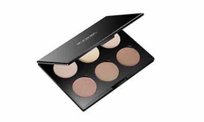 Iconic London Color Palette Giveaway