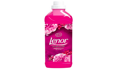 Free Bottle of Lenor Fabric Conditioner
