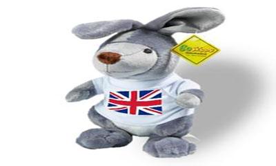 Free GoSkippy Kangaroo Toy