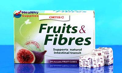 Free Ortis Fruit Cubes