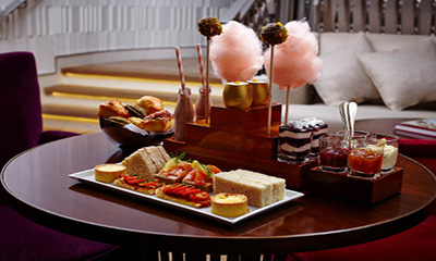 Win Afternoon Tea at One Aldwych