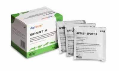 Free Aptus Sport X Dog Hydration Drink