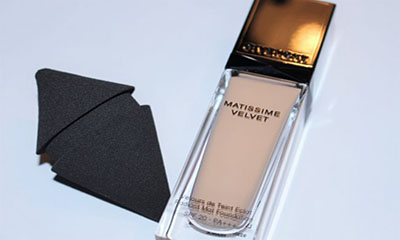 Free Givenchy Matissime Compact Foundation