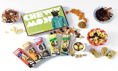 Free Kids Snack Box