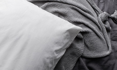 Free Luxury Pillowcase