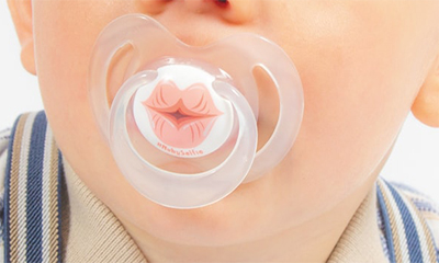 Free Nuby Baby Soother