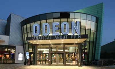 Free ODEON Family Cinema Vouchers