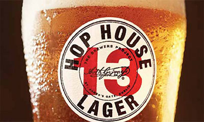 Free Pint of Hop House 13 Beer