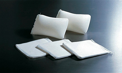 Free Water Absorbing Pads