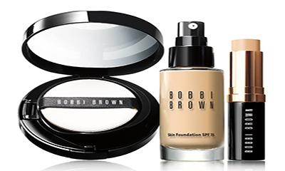 Free Bobbi Brown Foundation Cream