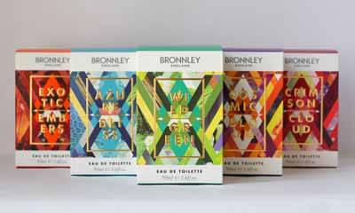Free Bronnley Fragrance Set