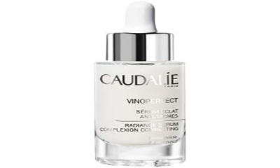 Free Caudalie Vinoperfect Radiance Serum