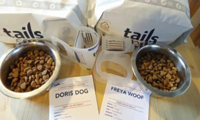 Free Dog Food Worth Up to £54 – NEW!