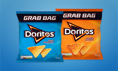 Free Doritos Grab Bag