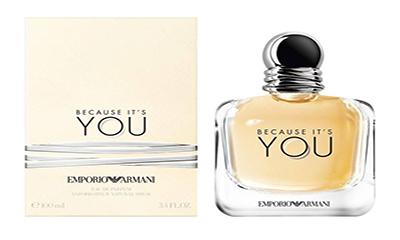 Free Emporio Armani Fragrance