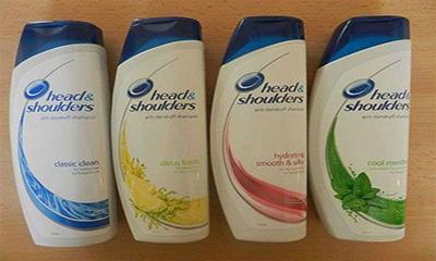 Free Head & Shoulders Shampoo