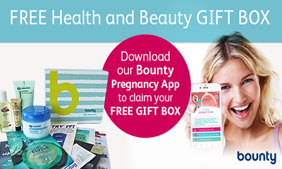 Free Health & Beauty Gift Box