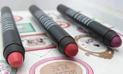 Free Lord & Berry Crayon Lipstick