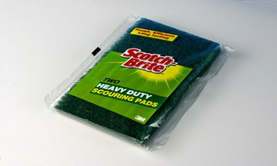 Free Scotch-Brite Scour Pad