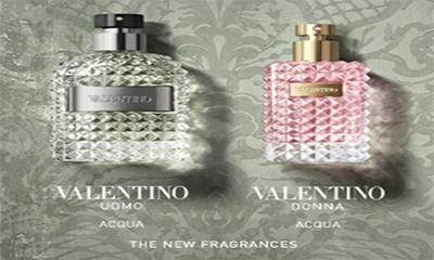 Free Valentino Donna Acqua Perfumes