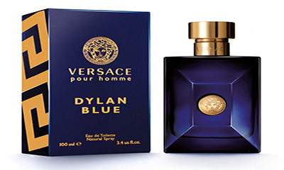 Free Versace Dylan Blue Perfume