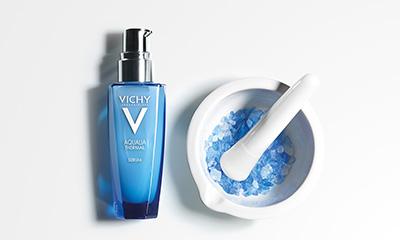 Free Vichy Aqualia Serum