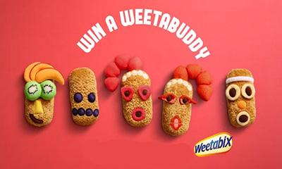 Free Weetabuddy Soft Toy