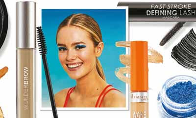 Win a Cover Girl Make-up Kit