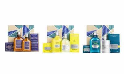 Win a L'Occitane Father's Day Hamper