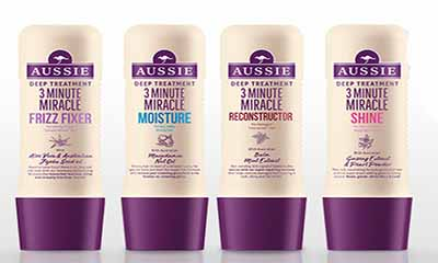Free Aussie 3 Minute Miracle Bundle