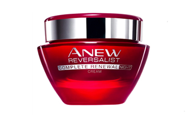 Free Avon Night Cream