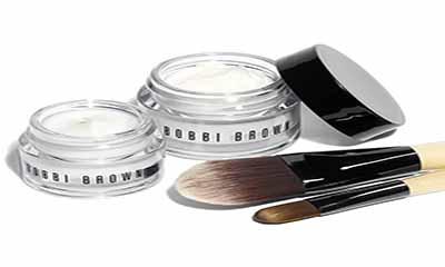 Free Bobbi Brown Skincare Sample